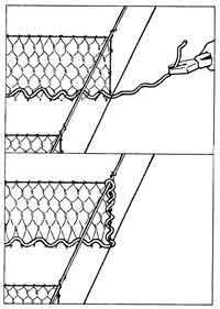 Привязка диафрагмы