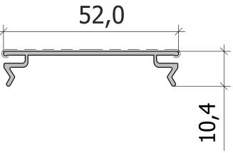 Двойной витраж FS.C-24