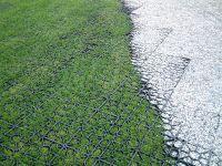 Решетка для газонов